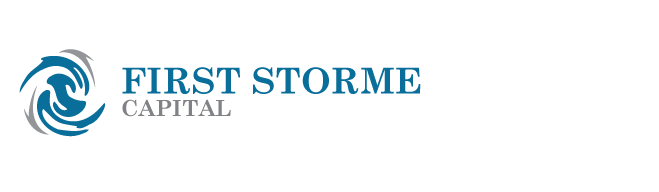first storme capital a dedicated investment banking firm
